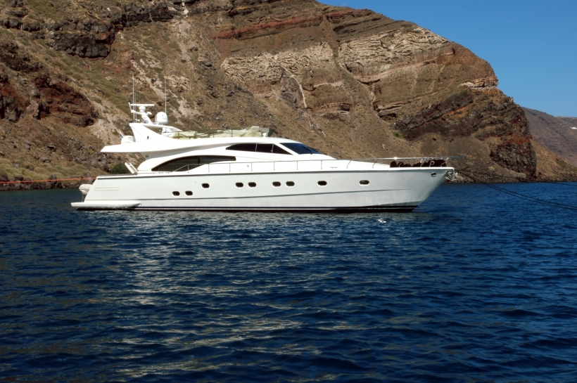 Yacht alexandros crewed yacht charter and cabin cabin for By the cabin catamaran charters