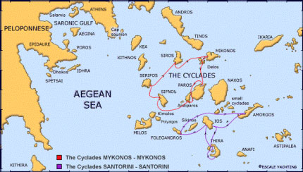 cyclades-map